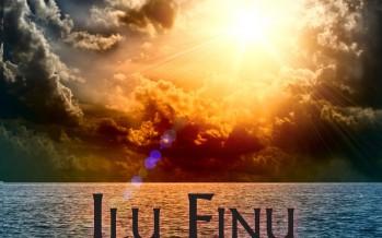 Ilu Finu – New Album By Rabbi Yehoshua Liff
