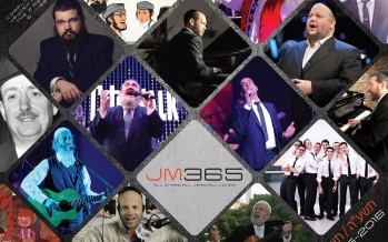 Introducing: JM365 – The Fourth Edition