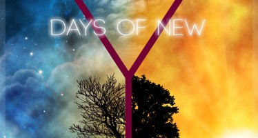 "The Y-Studs Return With An ALL New EP ""Days of New"""