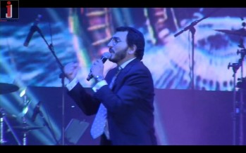 """Yuval Tayeb With A Music Video For The Hit Song """"Ha'Rebbi"""""""