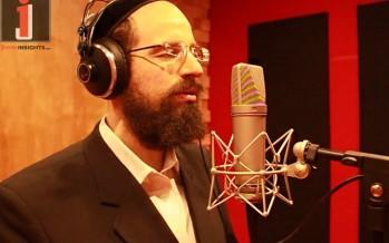 "Premiere: Sruly Werdyger Performs ""Al Kol Regah"" Composed by Yossi Green"