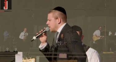 Mordechai Shapiro: Hiskabtzi Live at Six Flags
