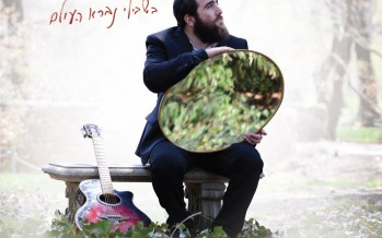 Official Boruch Sholom's Debut Album Promo