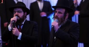 Freilach Band, Benny Friedman, Isaac Honig & Shira – Kad Yasvun