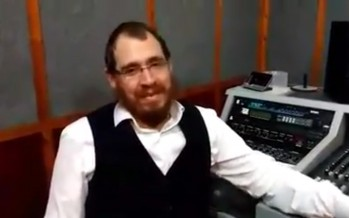 """Inside Scoop On A New Project """"Ledor Vedor"""" From R' Yermiah Damin"""