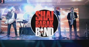 Shai Barak Band: Wedding Medley