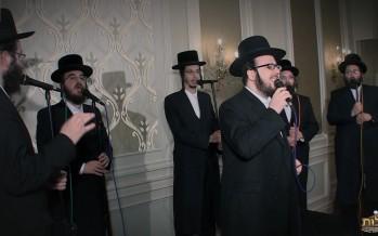Yoely Greenfeld & The Kolos Choir – Shma Bni