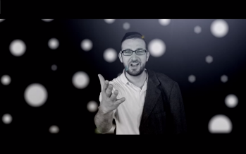 Micha Gamerman  – Rak Simcha [Official Music Video]