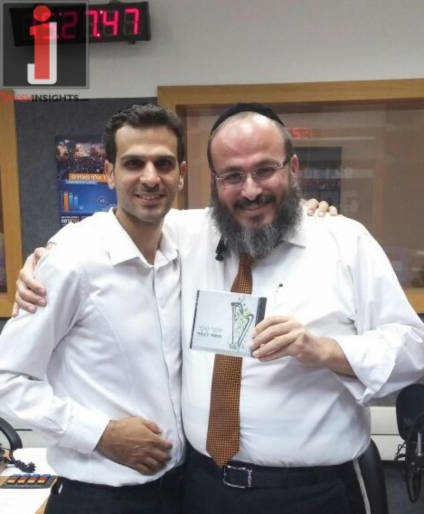 Ami Maimon Procliams An Ballistic Missile From  Assaf Shefer