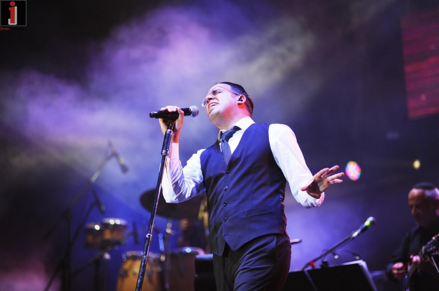 SHWEKEY – Live in ARENA Jerusalem [Photo Gallery]