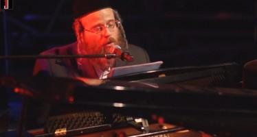 Dudi Kalish & Son Moshe Sing New Song