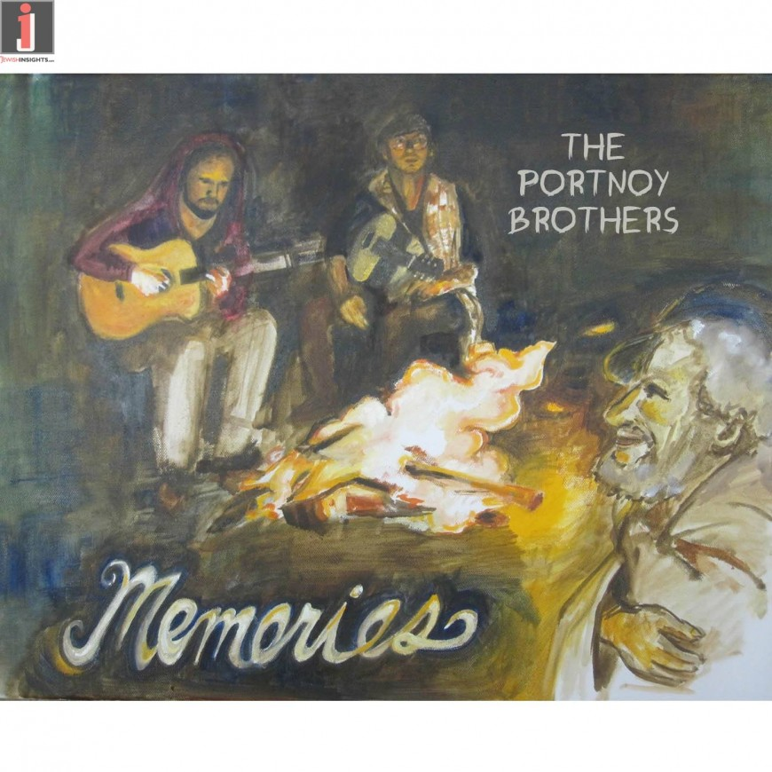 Memories – The Portnoy Brothers [Official Music Video]