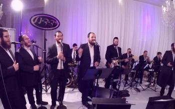 Shimmy Engel & Yedidim Choir – Hashata