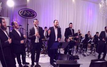 Shimmy Engel & Yedidim Choir – Hashata