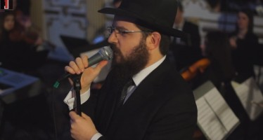 "The A Team – ""Yesimcha"" Feat. Benny Friedman & Meshorerim"