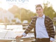 "Yaakov Feldstein Returns With A New Single ""More Light"""