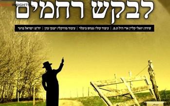 """Yoeli Klein & Shaya Gross With The New Summer Hit  """"Levakesh Rachamim"""""""