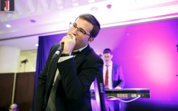 Shalom Barenholtz Wedding Clip
