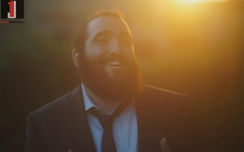 Boruch Sholom – Lo Yemalet – Official Music Video