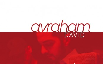 "Avraham David Presents His New Single ""Yigdal"""