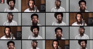 "Beri Weber ""2EC"" (Tuisee) ACappella Version [Official Video]"