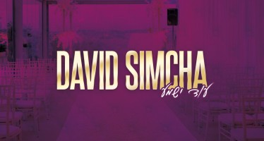 David Simcha Releases A New Wedding Hit From The House of Laufer