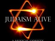 Rabbi Shlomo Einhorn Releases Debut Album – Judaism Alive: A Musical Odyssey