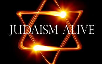 Rabbi Shlomo Einhorn Releases Debut Album – Judaism Alive: A Musical Odyssey