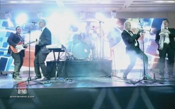 Shai Barak Band: Funky Medley