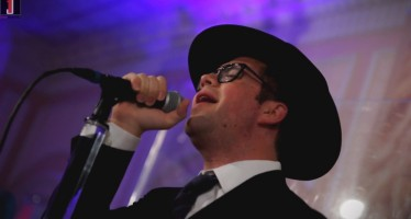 The A Team Orchestra Feat: Simcha Leiner 'Mi Bon Siach'