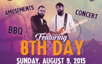 Catskills SummerFest Featuring 8th Day!