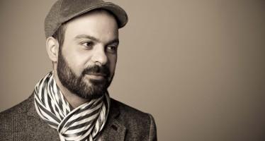 """Amir Benayon With A New Yossi Green Song """"Vesashpiah"""""""