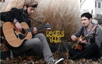 Rogers Park DEBUT ALBUM (Soft Launch Stage)
