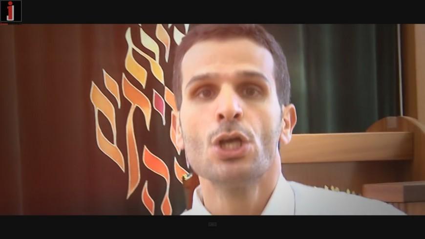 "Asaf Shefer Release Music Video For The Hit Song ""Rabbi Chananya"""