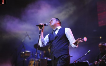 Sharon Daniel Presents: Yaakov Shwekey New Show • Official Trailer