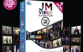 MRM Music Presents: JM Video Collection Vol. 2