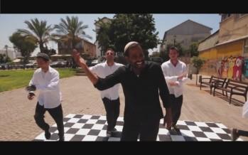Udi Davidi – Yismach Chatani [Music Video]