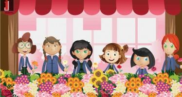 """Torah Treasure Releases """"Bella Brocha and The Talent Show!"""""""