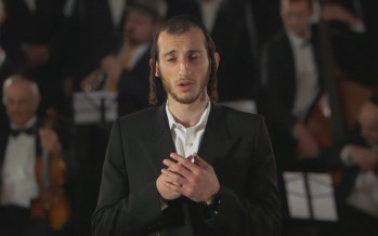 Avinu Malkeinu – Shira Choir ft. Shulem Lemmer