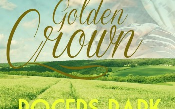 Rogers Park Releases Single + Music Video – Golden Crown (OFFICIAL VIDEO)