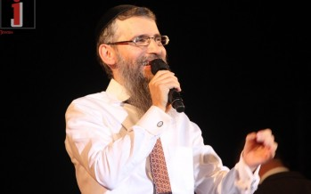 An Open Letter From Avraham Fried To The People Who Attended His Last Concert