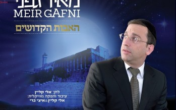 "Mona Rosenblum Ruled: ""Avos Ha'Kedoshim"" Will Recieve A Soft Arrangement"