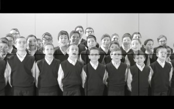 "The Yeshiva Boys Choir – ""Ki Avi (Chazak)"" Official Music Video"