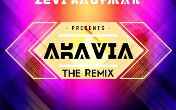 Akavia- The Remix, Lkavod The wedding of Zevi & Sabina Kaufman