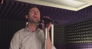 Habita Unplugged Performed by Shloime Kaufman