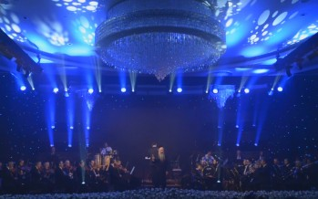 "MBD Performs ""Someday"" Live @ the Waldorf Astoria in Jerusalem"