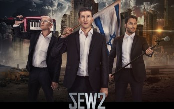 The World Hates Us  BUT – ISRAEL IS ALIVE: Presenting JEW2