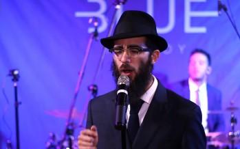 "Blue Melody ""Chavivi"" ft. Eli Marcus"