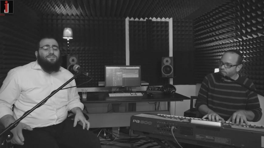 """Hisnari"" Live Session With Boruch Sholom"