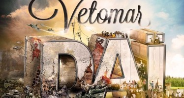 "Isaac Bitton Releases A New Single ""Vetomar Dai"""
